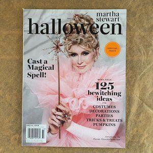 Halloween - Martha Stewart: Cast a Magical Spell